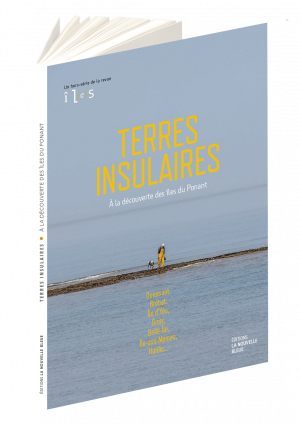 couverture Hors-série Terres Insulaires